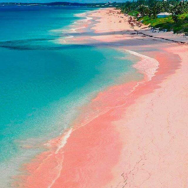Bahamas Beach: Introducing Spring 2019 Colors And How To Use Them